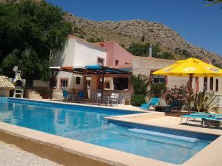 Nice 2 bedroom Finca in Alicante - Alicante vacation rentals