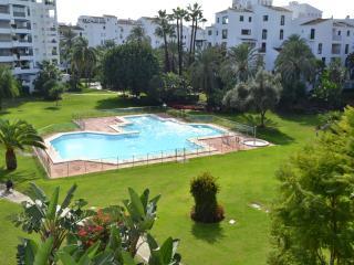 Luxury Apartment in the Centre of Puerto Banus - Marbella vacation rentals