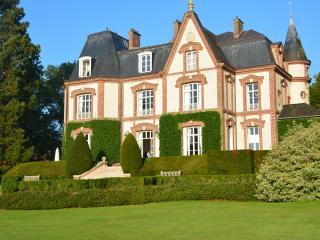 Château de Bouelles in Normandy - Bouelles vacation rentals