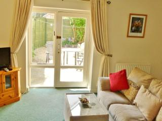 seaside and  the city..super garden apartment - Dublin vacation rentals