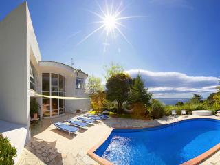 Villa Ettore,sea view,swimming pool and garden - Sorrento vacation rentals