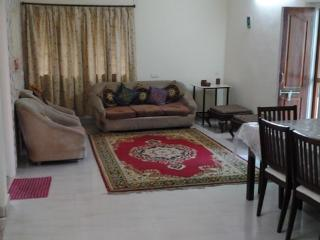 3 BHK Family Unit with kitchen - Hyderabad vacation rentals