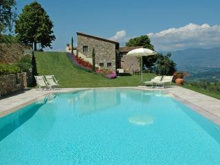 Chianti Villa , Florence, Siena, Arezzo, Tuscany - Cavriglia vacation rentals