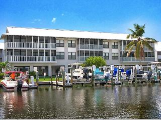 Water (Marina) Living In Island Paradise - Bokeelia vacation rentals