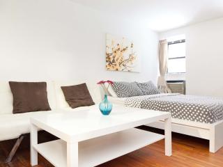 No Fee,Beautiful Garden studio Available! - New York City vacation rentals