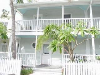 Truman Annex Irish Condo Innisfree - Key West vacation rentals