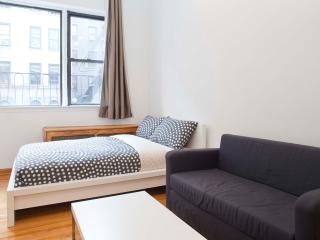 Prime location UES furnished Studio - New York City vacation rentals
