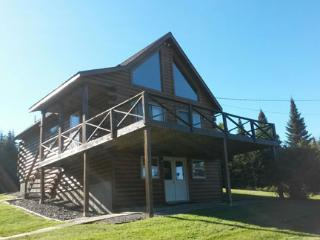 Beautiful House with Parking and Parking Space - Rangeley vacation rentals