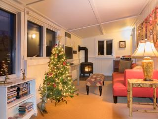 Romantic Lakeside for Two - Fireplace, Snowshoes - Wells vacation rentals