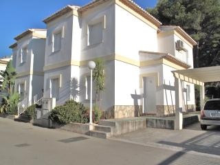 Montgo Sol 19 - Denia vacation rentals