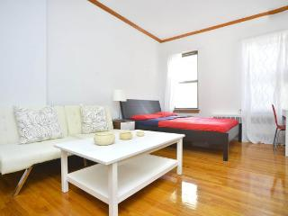 renovated UES Studio in amazing location - New York City vacation rentals