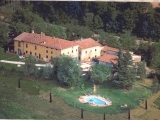 Colonia 4 - Apartment in Vinci - Vinci vacation rentals