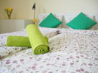 6 bedroom Apartment with Internet Access in Krakow - Krakow vacation rentals