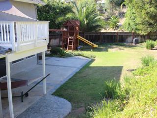 Beautiful 6 BD, Huge Yard, Close to LegoLand/Beach - Carlsbad vacation rentals