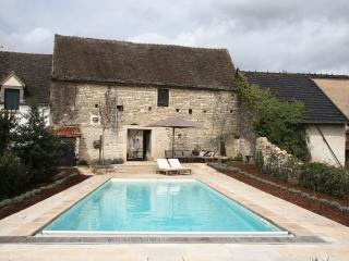 Maison Mazeray, Meursault. Character village home - Meursault vacation rentals