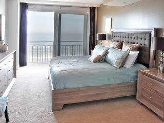 New Luxurious Direct Oceanfront OPUS 3Beds 3Baths - Daytona Beach vacation rentals