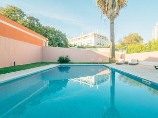 refuge holiday homes   Infante Santo River View - Lisbon vacation rentals