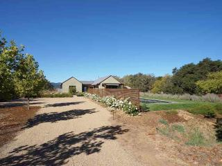 Charming House with Internet Access and Dishwasher - Healdsburg vacation rentals