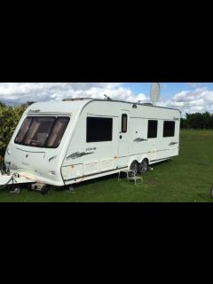 Perfect Caravan/mobile home with Television and DVD Player - Sutton Benger vacation rentals