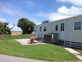 Perfect Caravan/mobile home with Internet Access and Game Room - White Cross vacation rentals