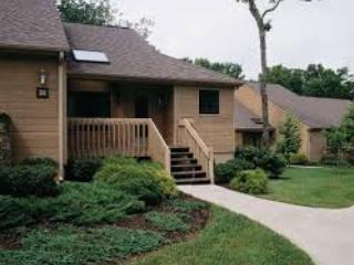 Nice Condo with Internet Access and A/C - Fairfield Glade vacation rentals
