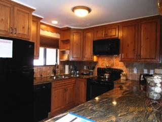 French Henry B6 - Angel Fire vacation rentals