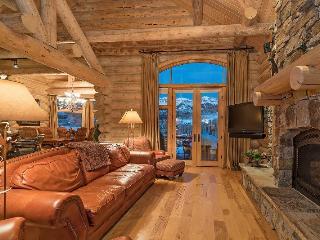 Tristant 102 - Enjoy the best - True Luxury Ski In Ski access vacation rental - Telluride vacation rentals