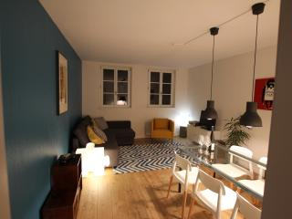 Charming Condo with Washing Machine and Television - Colmar vacation rentals