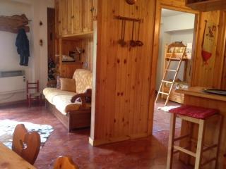 Delizioso tipico miniappartamento in montagna - Subiaco vacation rentals