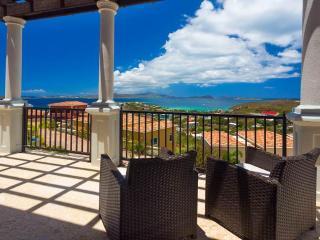Sorrento - Cruz Bay vacation rentals