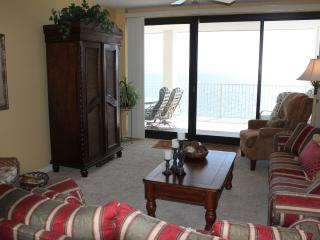 Windward Pointe #1502 TOP floor = GREAT VIEWS - Orange Beach vacation rentals