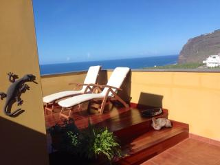 Beautiful 1 bedroom Penthouse in Tazacorte - Tazacorte vacation rentals