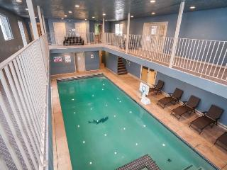 Family Reunion Poolhouse Mansion, Large Salt Lake Family Reunion Home with Indoor Pool - Salt Lake City vacation rentals