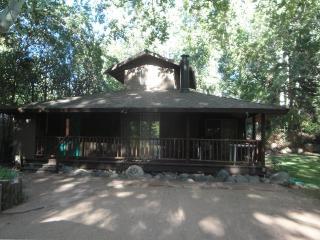 Sedona Cabin Near Oak Creek and Uptown Sedona - Sedona vacation rentals