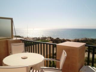 First line beach studio - penthouse - Elviria vacation rentals