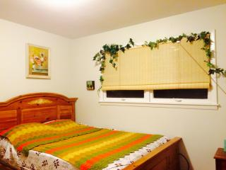 Pinewood Garden Retreat - Evanston vacation rentals