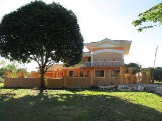 Sandras Residence,Siquijor, Philippines - Siquijor vacation rentals