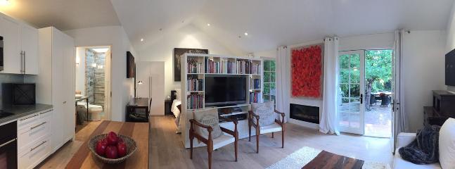 Healdsburg Contemporary Cottage - Image 1 - Healdsburg - rentals