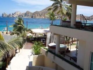 Cabo Villas on Medano Beach - 2 Bedroom condo - Cabo San Lucas vacation rentals