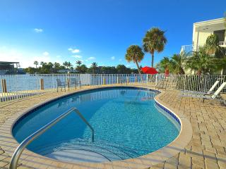 New 5* Stunning Water Views Htd Pool Steps To Bch! - Pompano Beach vacation rentals