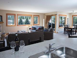 Best Views in Canmore Condo---All Windows See Pics - Canmore vacation rentals