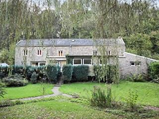 Countryside stone house with WiFi - Comblain-au-Pont vacation rentals