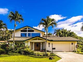 3 bedroom House with Internet Access in Princeville - Princeville vacation rentals