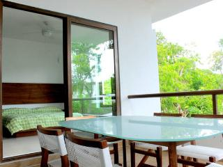 QM6 Condo with 5 Start Amenities - Akumal vacation rentals