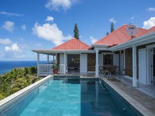 Villa Anais St Barts Rental Villa Anais - Grand Cul-de-Sac vacation rentals