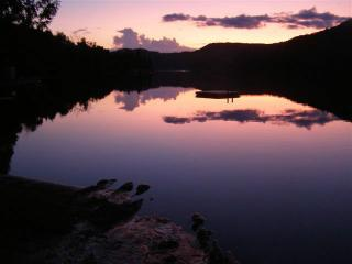 Peaceful retreat 8 minutes from Mont Tremblant - Mont Tremblant vacation rentals