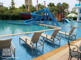 Condos for rent in Hua Hin: C6087 - Hua Hin vacation rentals