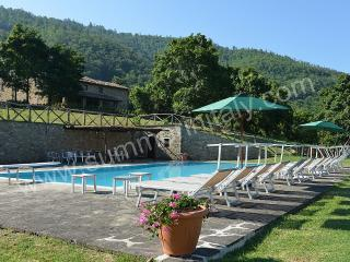 Charming Monterchi House rental with Dishwasher - Monterchi vacation rentals
