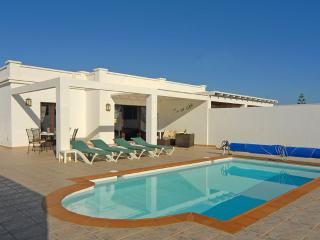 Lovely Two Bedroom Family Villa - Playa Blanca vacation rentals