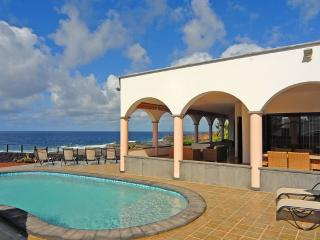 Sea Front Luxury Three Bedroom Villa - Playa Blanca vacation rentals